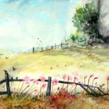 Jay - Watercolor