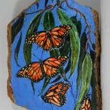"""Monarch Butterflies"""